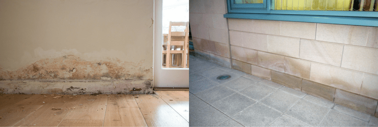 examples-of-rising-damp